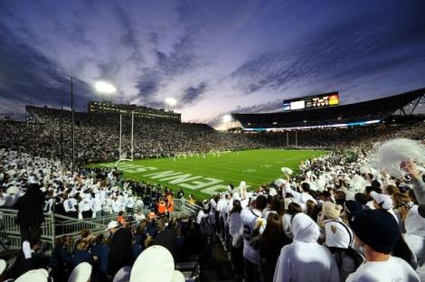 Penn State Football … Only OneRegret